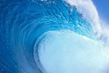 waves / by Mandi Willis
