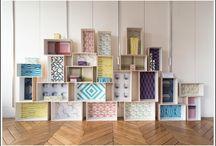 Jolies boutiques / Belles boutiques inspirantes et idées déco