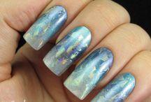 Nail beauty designs