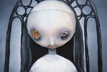 ★ Michele Lynch. / Art.