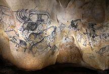 Chauvetgrotten optaget på Unescos verdensarvsliste i 2014