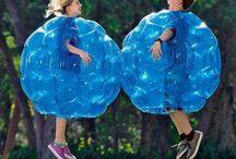 Cool inflatable stuff