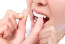 Diş ipi kullanımı nasıl yapılır
