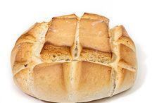 Panadería / Todo tipo de panes, desde los clásicos blancos, hasta los integrales y centeno.