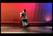 KCFAA Dance Performances