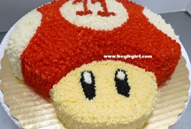 Tortas decoradas / by Veronica Crossa
