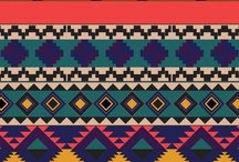 Inspired - Native Geometric Patterns
