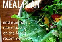 FODMAP / IBS / Gut Health Diet