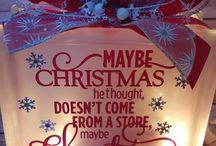 joulujuttuja