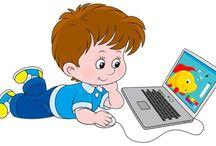 Deti - činnosti