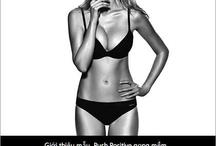 Calvin Klein / Digital campaign.