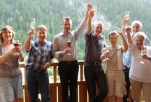 Lifestyle Traffic Mastery Retreat / Online Marketing Training Retreat - 3 days traffic training set in the French Alps in a private 17th Century Chalet - great food and wine, friendship and fun - just the best environment to learn