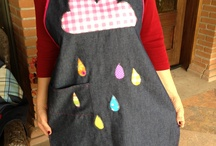 Aprons / by Carmen Torres