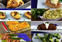 holiday food ideas / by Karen Berry