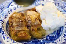 Yummy Desserts / by Sue Fisk Dickinson