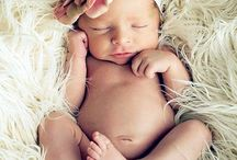 Newborn photography pegs