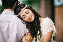Boho Styled Shoot Inspiration