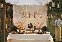 Buffet/ Catering  / by Michelle Morales