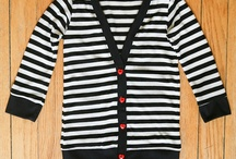 Kids Clothing to Make- Jackets & Cardigans / by Desiree Glaze