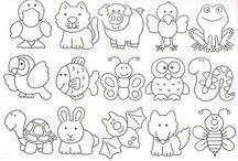 állatos színezők