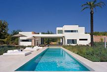 home • dream house / by Malou Charis