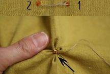 smocking tutorials