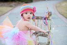 Baby fotografi