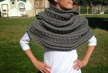 Crochet to wear