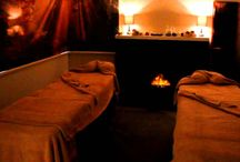 Day Spa Video - Natures Hideaway Day Spa