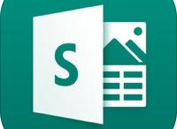 Sway / Office Education
