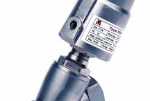 VALVES / Valves technology, Industrial valves, valves used in industrial automation