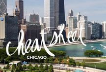 Chicago / by Yahoo Travel