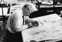 Louis Kahn / The architecture of Louis Kahn