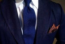 ~ I . SUIT AND TIE ~