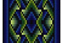 Mønstre / Bargello