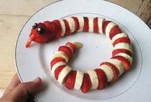 Food Art / Kids Food