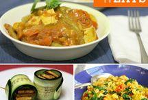 Healthy Recipes / by Jenny Linne