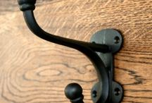 The Rustic Merchant - Vintage Hand Forged Products