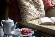 Time for a cuppa! / All things tea / by Sue Stites
