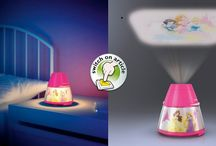Disney Projektor lámpa