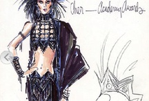 Costumes and/or Designs / by Leda Palermo