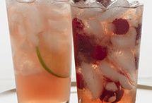 Beverages / by Joyce Stevens