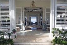 Casa Chic / by Hampton Hostess CG3 Interiors-Barbara Page Home