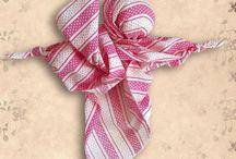 Textil baba