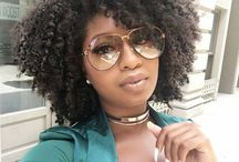 50 Fabulous Natural Hair Styles for Fall / Get inspiration for your coils , kinks and locs this fall. Shop the Best Moisture Ritual at www.indigofera.com