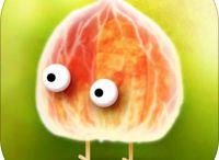 iOS Gaming App Ui / iOS Gaming App Ui