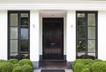 Exterior / by Janelle Lin (LinterestNYC)