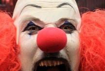 Special Make Up  / Special Make Up realistisch aussehende Make Up Effekte gehören zu jeder Film und Theaterproduktion sind aber auch zu Halloween und Karneval immer beliebter. #Special_Make_Up