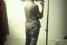 Dark Side CENCOSUD / Backstage Rocket Photo Production