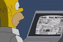 More Tax Goodness / Tax info and blogs worth a peek! / by taxgirl